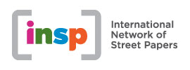 INSP international network of street papers