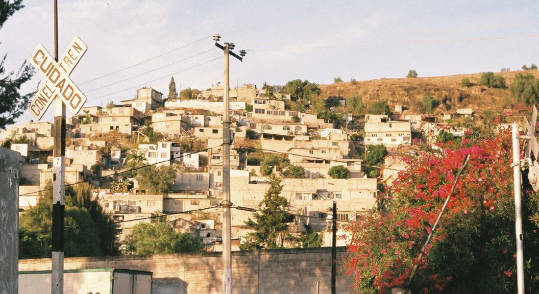 Tenayuca, 'lugar amurallado'