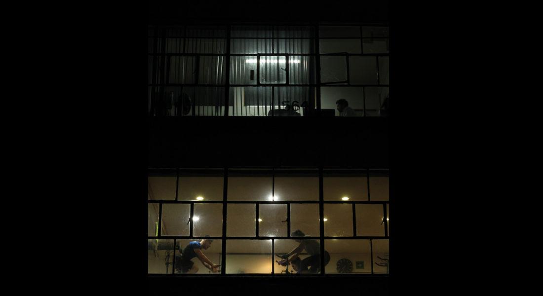 Turnos nocturnos