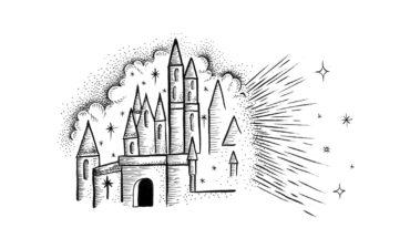 La linterna mágica y La casa de Disney: los cines de mi infancia tenían diamantina