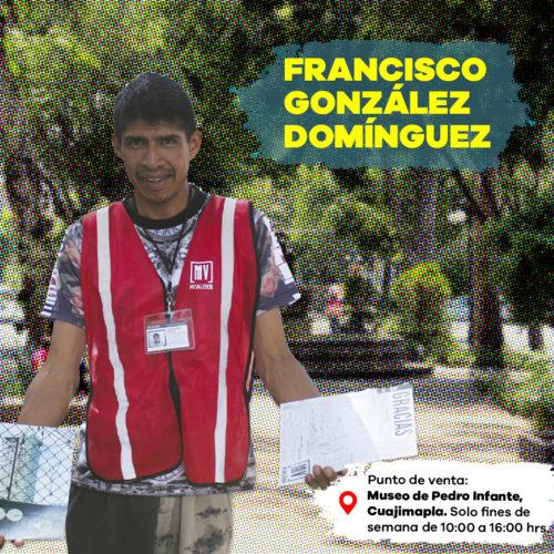 Francisco González Domínguez