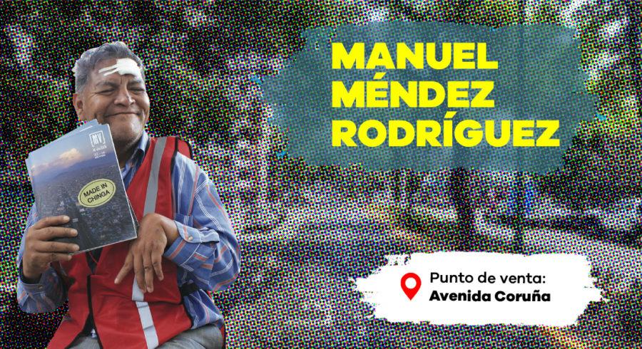 Manuel Méndez Rodríguez