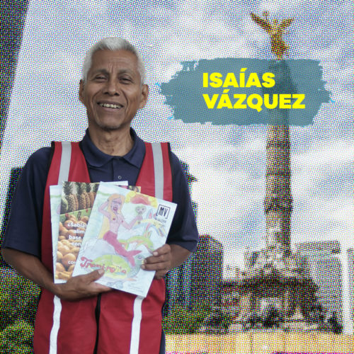 Isaías Vázquez