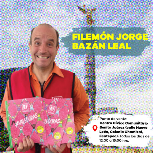 Filemón Jorge Bazán Leal